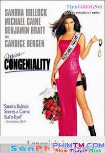 Hoa Hậu Fbi - Miss Congeniality Tập HD 1080p Full