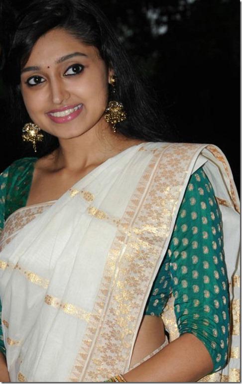 Actress Sreeja Cute Photos at Ela Cheppanu Audio Release