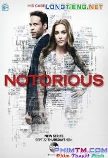 Kiểm Soát :Phần 1 - Notorious Season 1