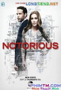 Kiểm Soát :Phần 1 - Notorious Season 1 Tập 3-RAW