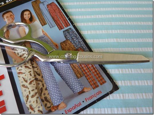 sew your own pajama pants (1)
