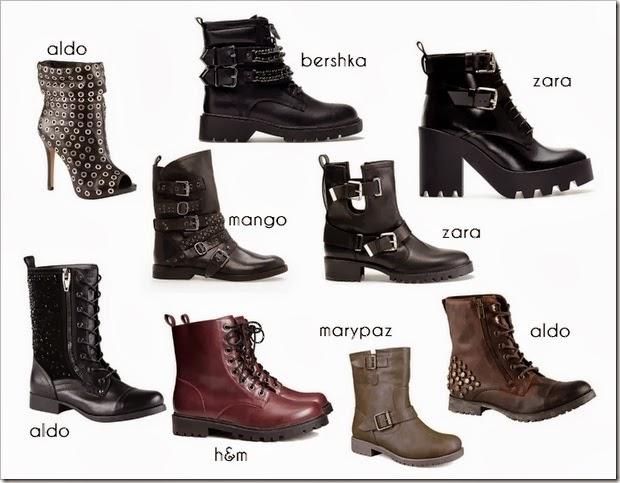 Zapatos temporada 02
