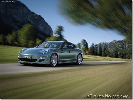 Porsche Panamera Diesel3