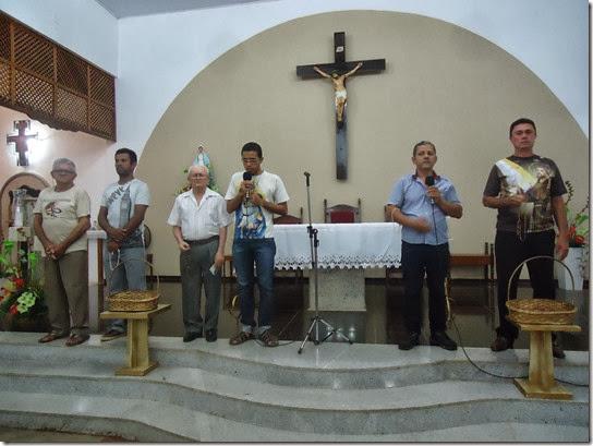 festejo são francisco 2013 - Paróquia do junco (2)