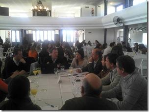 La Costa participó del Foro Regional de Diálogo Sectorial Turístico para la región Buenos Aires