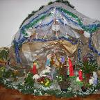Presépios inscritos no concurso da Arquidiocese de Salvador