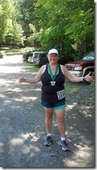 half marathon Lake George