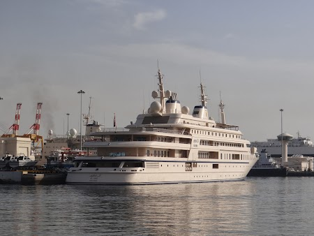 Vasul sultanului din Oman