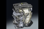 Making its world premiere at the Frankfurt International Motor Show in September, Opel's all-new 1.0-liter direct injection engine represents a new benchmark for refinement in three-cylinder power units.