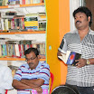 Director Gouthaman Releases Vaanalaiyin Varigal Book - Event Gallery 2012