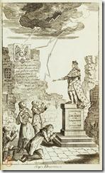 Francouzský samizdat, který si už dlouho před revolucí dělal šoufky z Ludvíka XVI. stál autora dva roky žaláře v Bastille.