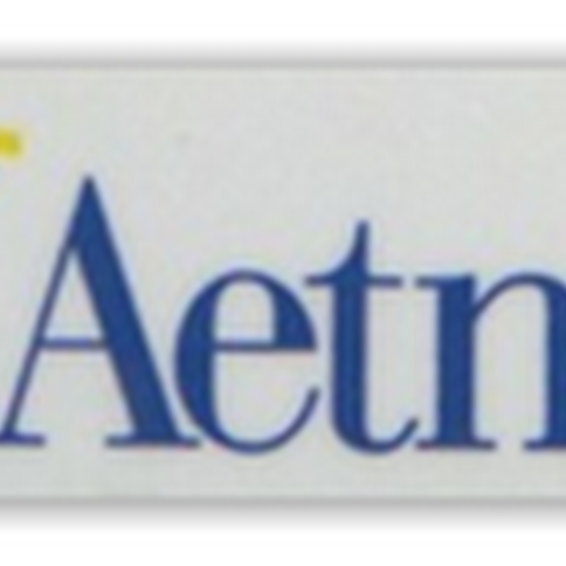 Aetna Reports 4th Quarter Profit 2011 Jumping 73 Percent