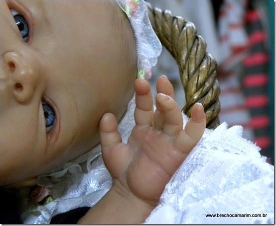 Baby Reborn Brecho Camarim-006