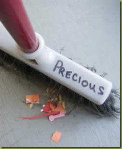 Precious-Broom