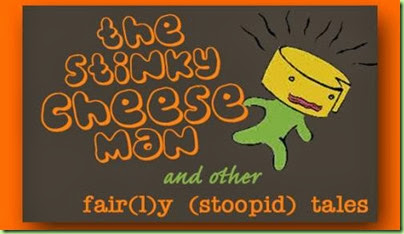 Stinky Cheese Man Quotes Stinky Cheese Man And Other
