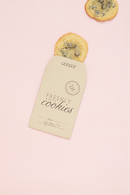 Printable Cookie Envelope from www.alexamariezucher (5)