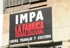 IMPA LA FABRICA
