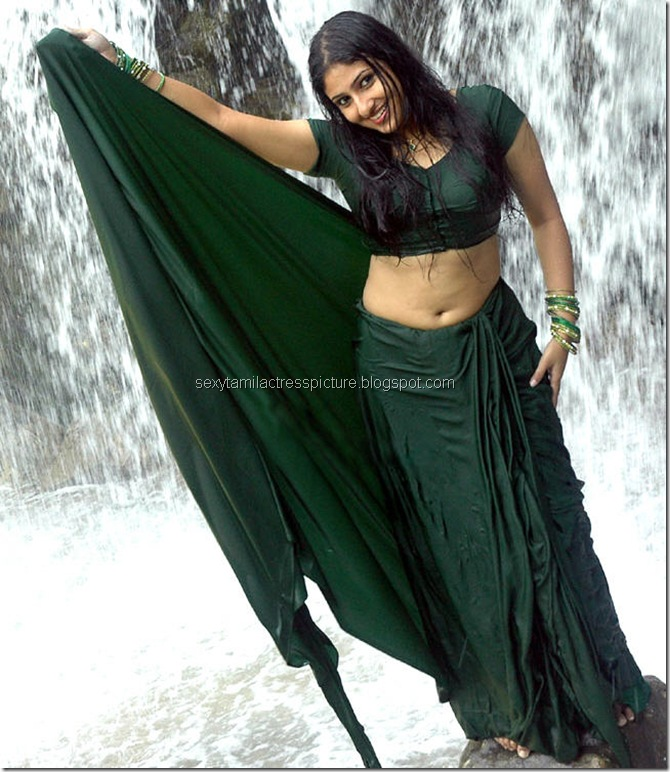 Actress_Monica_Hot_in_Wet_Dress_08