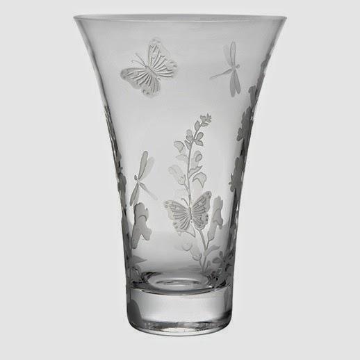 John Lewis - Botanical Vase