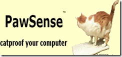 PawSense helps you catproof your computer._1309695405103