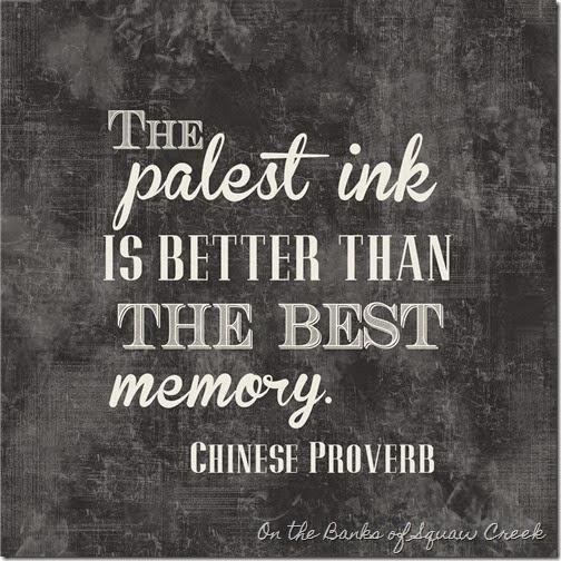 palest ink