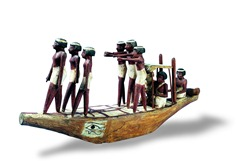Modello di imbarcazione_2050-1947aC_Cat8657