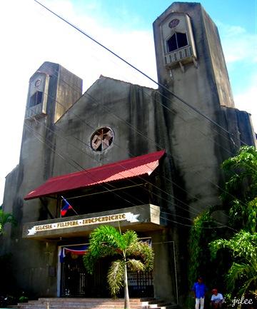 aglipayan church