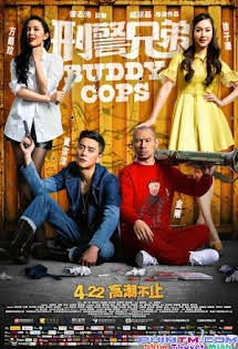Hình Cảnh Huynh Đệ - Buddy Cops Tập 1080p Full HD