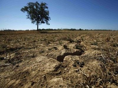 Άνευ προηγουμένου ξηρασία σε χώρες των Βαλκανίων