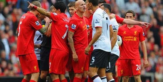Prediksi Manchester United vs Liverpool