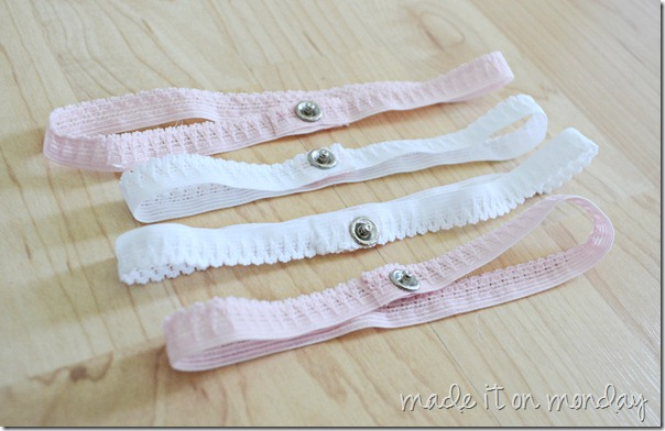Interchangeable Headbands 3
