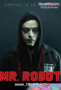 Siêu Hacker 2 - Mr. Robot Season 2