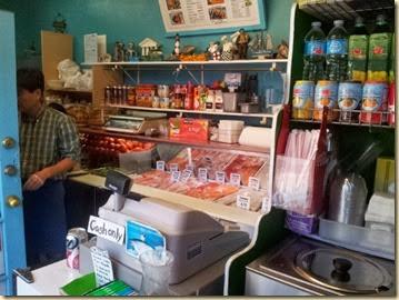 Fish Store Interior (2)