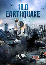 Động Đất 10 Độ Richter