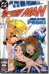 P00076 - Flushman #30