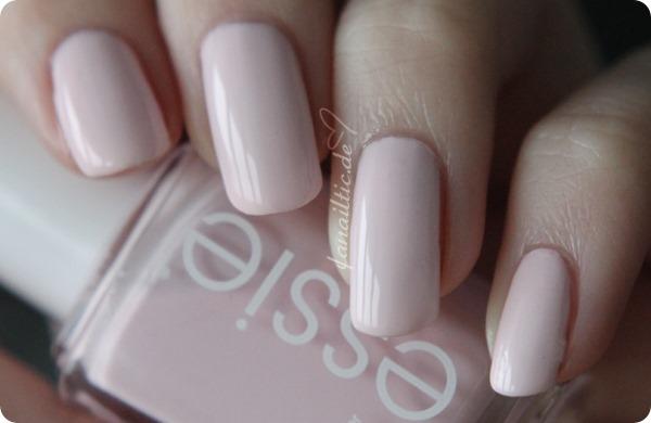 "essie ""fiji"" 2014 pastell LE"