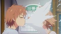 [rori] Sakurasou no Pet na Kanojo - 03 [6831E7E2].mkv_snapshot_10.38_[2012.10.23_21.45.20]
