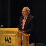 Administrator Larry Kubovchick
