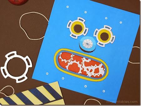 máscaras robots (4)