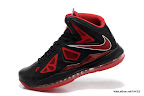 lbj10 fake colorway miami away 1 04 Fake LeBron X