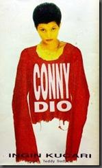 Conny Dio  Ingin Kucari