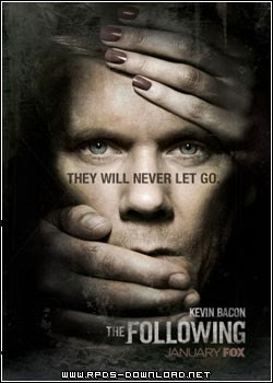 52df0729bdf3e The Following S02E13 Legendado RMVB + x264 HDTV