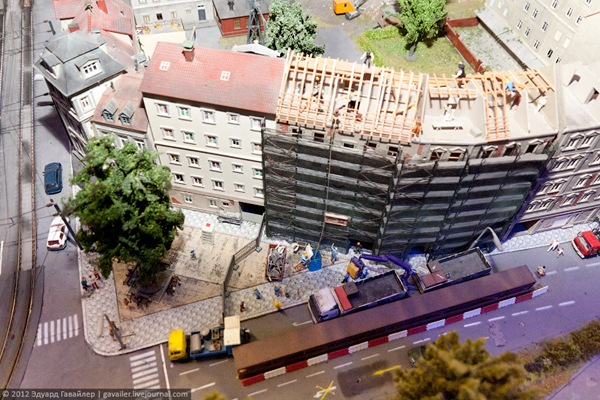 Berlin en miniature (47)