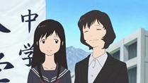 Ookami Kodomo no Ame to Yuki - Movie - Large 86