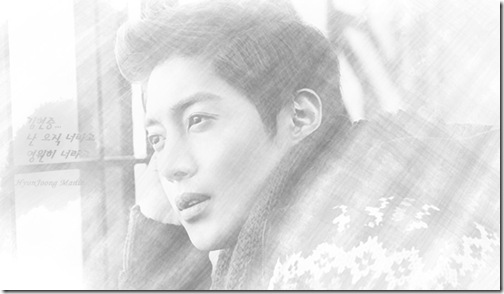 khj drawing