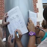 Des centaines de pétitions