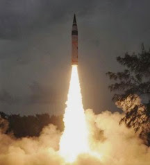 Missile nucleare USA (Reuters)
