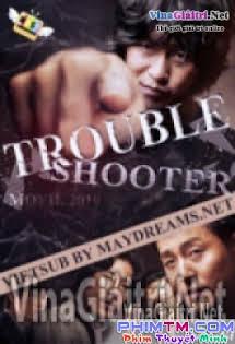Gỡ Rối - 해결사 troubleshooter