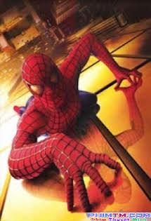 Người Nhện - Spider Man