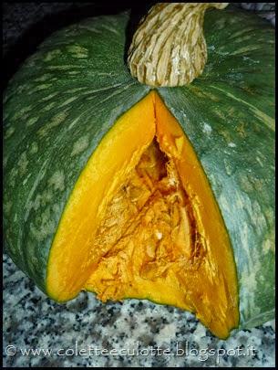 Zucca e semi di zucca (2)